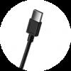 Redondo USB corte